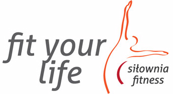 Fit your life logo